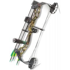 컴파운드보우 양궁 전문가 입문 장비 PSE RTS