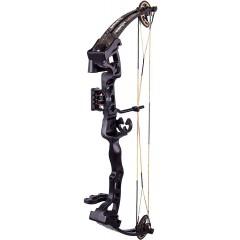 컴파운드보우 양궁 전문가 입문 장비 바넷