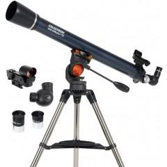 셀레스트론 천체망원경 AstroMaster 70AZ