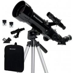셀레스트론 천체망원경 70mm Travel Scope - Portable Refractor