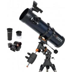 셀레스트론 천체망원경 AstroMaster 130EQ Newtonian