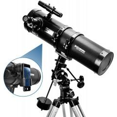 천체망원경 Polaris 130EQ Newtonian Professional Astronomical Reflector